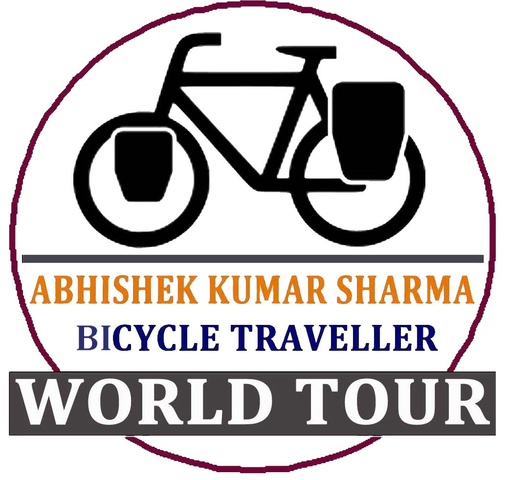 Abhishek Kumar Sharma official webpage
